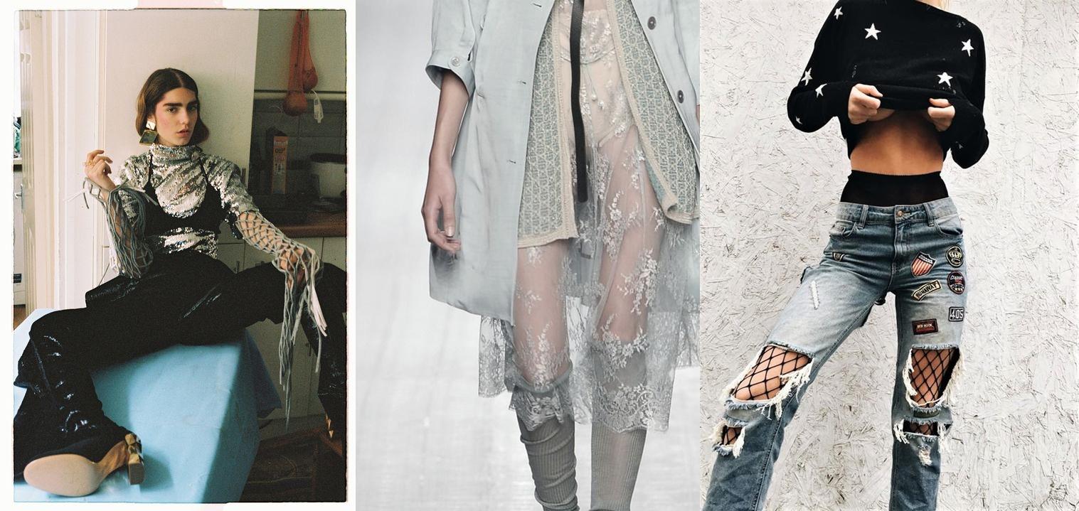 Paksi Éva stylist réteges öltözet