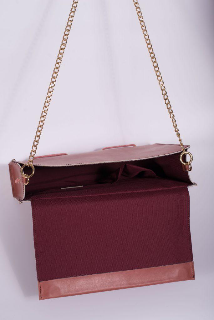 bőrtáska táska