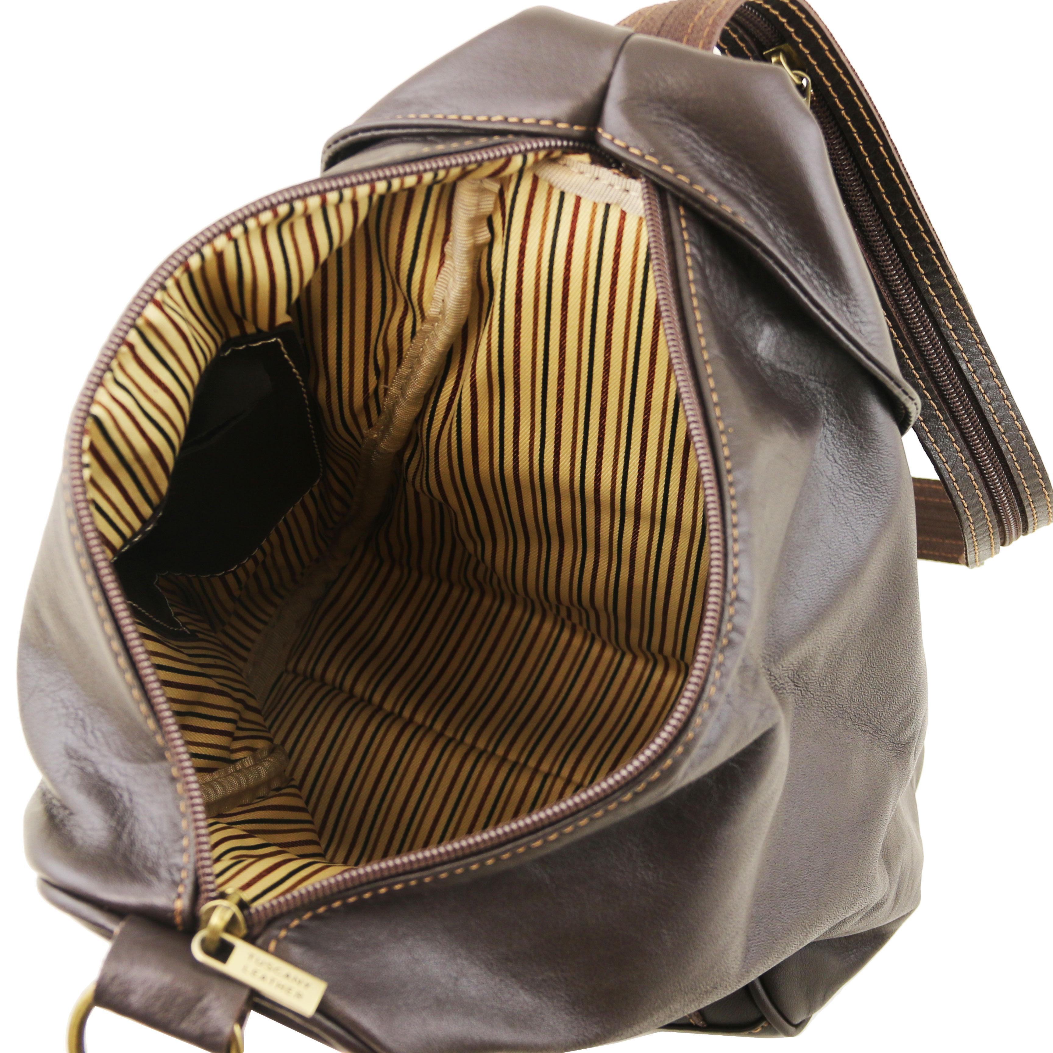 6989228e8ba3 ... olasz táska bőrtáska bőr táska hátitáska ...