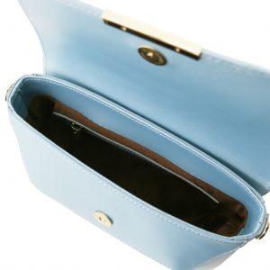 olasz táska bőrtáska válltáska